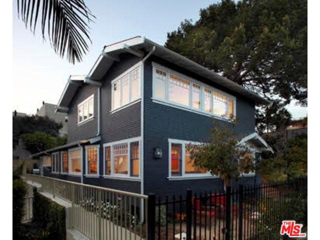 19 Seaview Ter, Santa Monica CA 90401