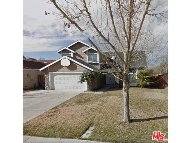 43441 Emilia Ln, Lancaster, CA