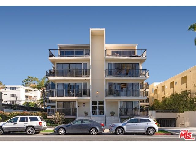 833 Ocean Ave #APT 105, Santa Monica CA 90403