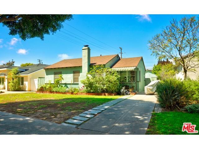 2211 Hill St, Santa Monica CA 90405