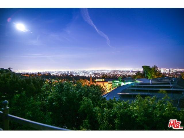 1520 Carla, Beverly Hills, CA 90210