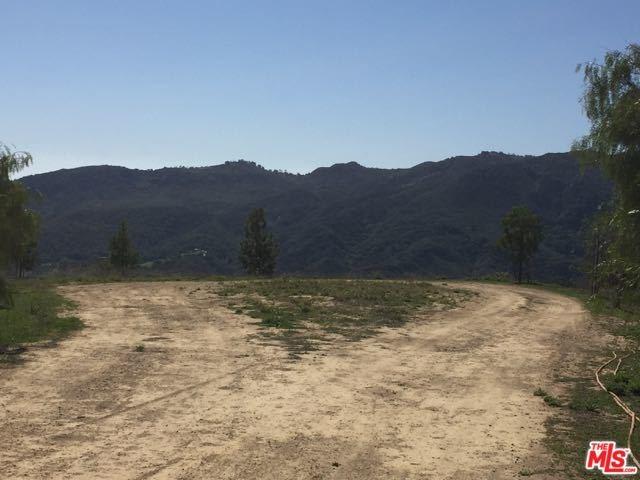 1605 Henry Ridge, Topanga, CA 90290