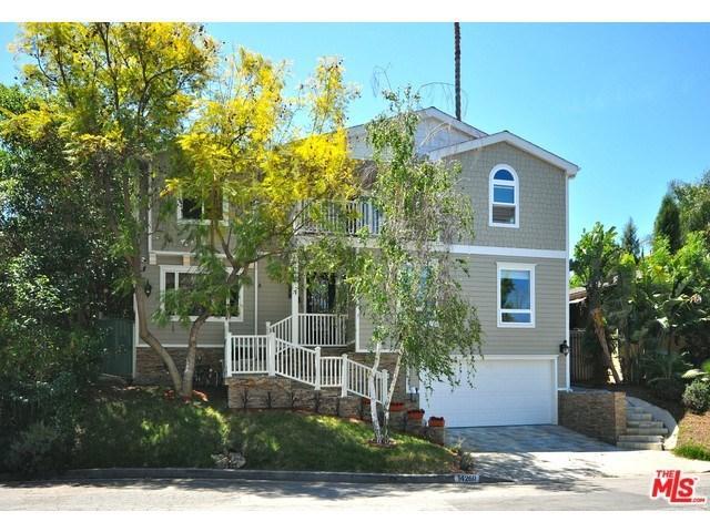 14260 Roblar Pl, Sherman Oaks, CA