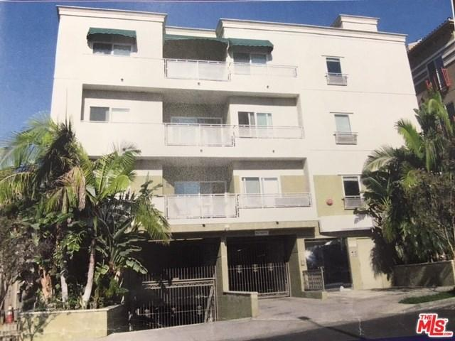 1128 S Serrano Ave #302, Los Angeles, CA 90006