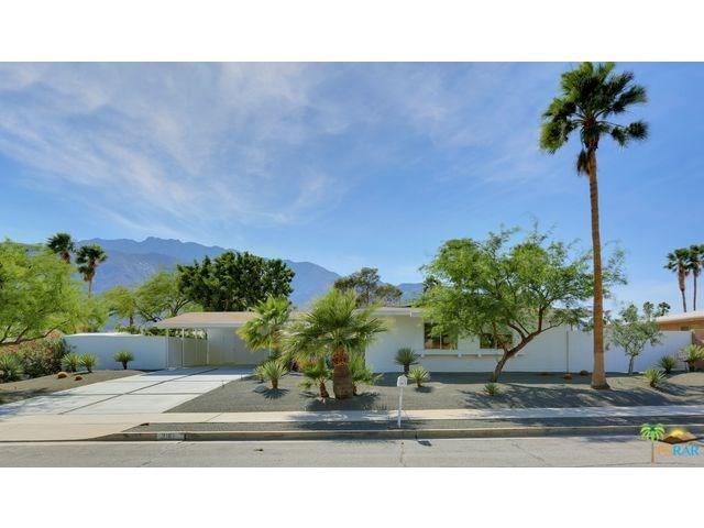 2161 N Blando Rd, Palm Springs, CA