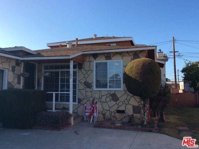 1107 W 145th St, Gardena, CA 90247