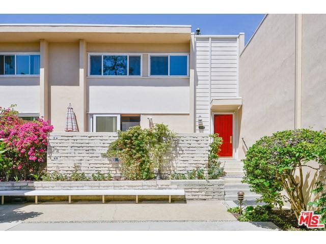 4730 La Villa Marina #APT C, Marina Del Rey CA 90292