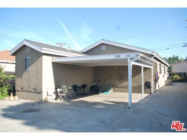 233 W 65th St, Los Angeles, CA 90003