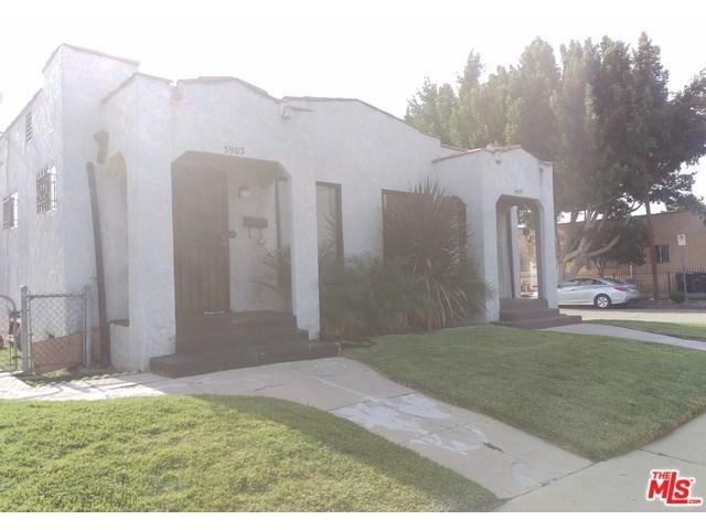 Loans near  S Wilton Pl, Los Angeles CA