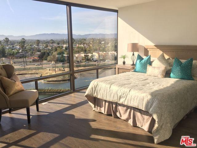 4265 Marina City Drive, Marina Del Rey CA 90292