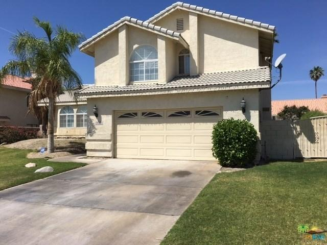 28111 Horizon Rd, Cathedral City, CA 92234