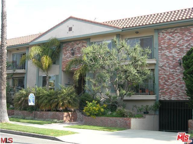 1021 5th St #APT 111, Santa Monica CA 90403