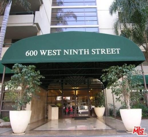 600 W 9th St #308, Los Angeles, CA 90015