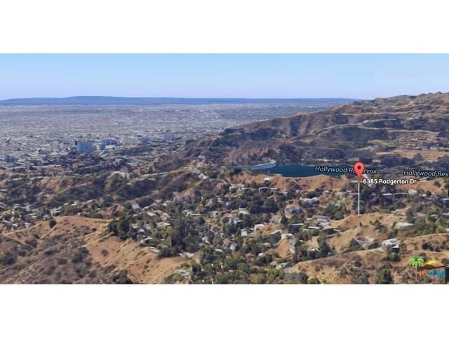 6385 Rodgerton Dr, Los Angeles, CA 90068