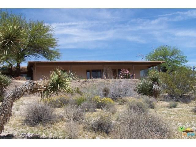 6717 Barberry Ave, Yucca Valley CA 92284