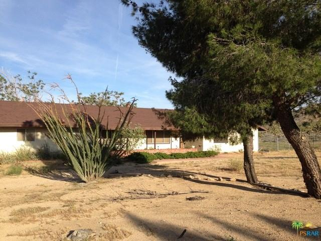 8085 Acoma Trl, Yucca Valley CA 92284
