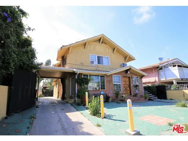 1245 Crenshaw, Los Angeles, CA 90019