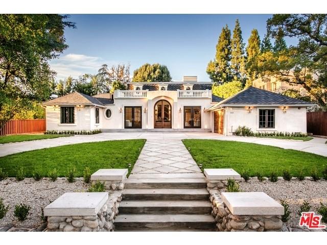 325 W Bellevue Dr, Pasadena, CA