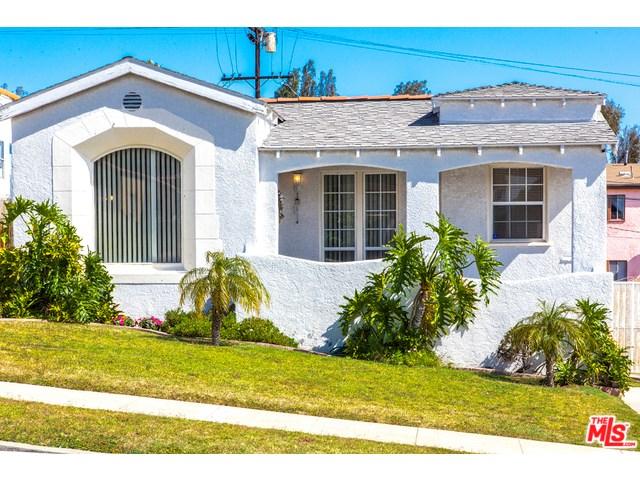 4219 W 58th Pl, Los Angeles, CA