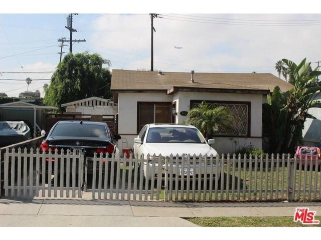 906 E 68th St, Inglewood, CA