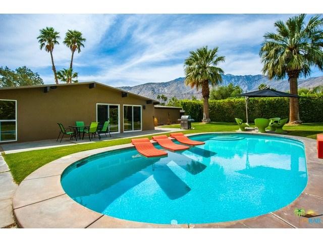 578 E Desert Willow Cir, Palm Springs, CA