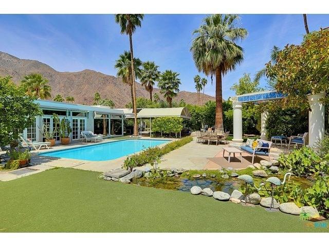 994 N Coronet Cir, Palm Springs, CA