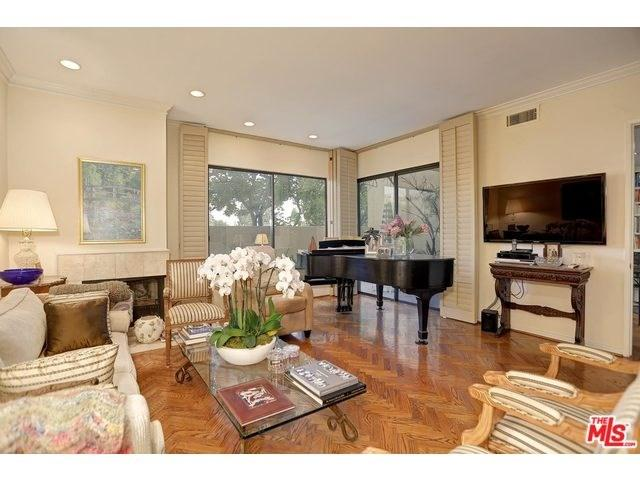 2381 Century Hl, Los Angeles, CA 90067