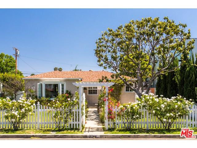 3744 Stewart Ave, Los Angeles, CA