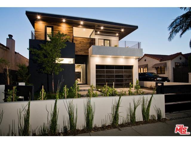 Loans near  N Martel Ave, Los Angeles CA
