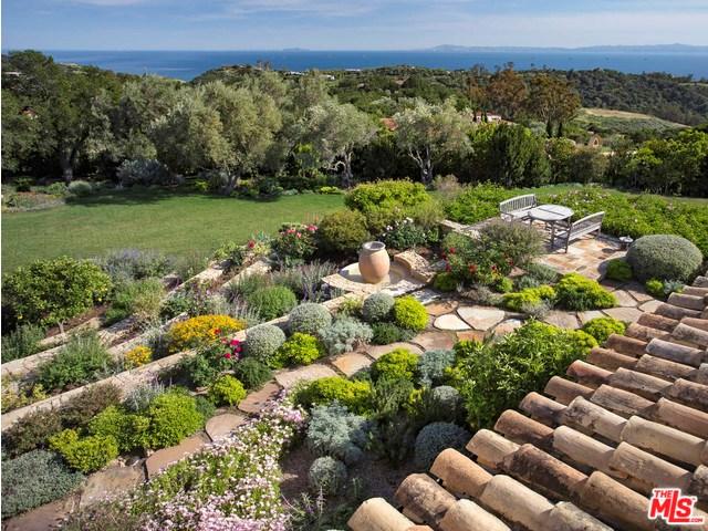 901 Cima Del Mundo Road, Montecito, CA 93108