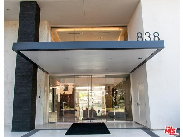838 N Doheny Dr #APT 705, West Hollywood, CA