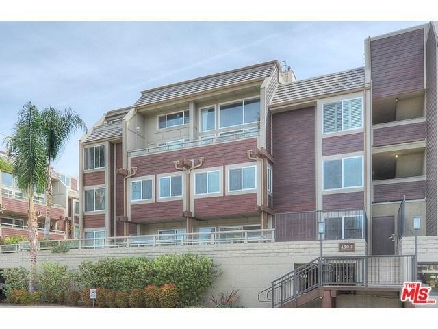 4300 Via Dolce #APT 101, Marina Del Rey CA 90292