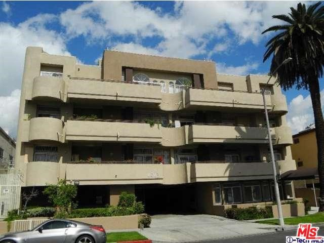 4943 Rosewood Ave #APT 204, Los Angeles, CA
