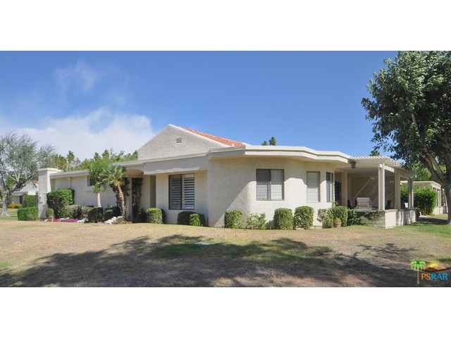 34832 Calle Sestao, Cathedral City, CA