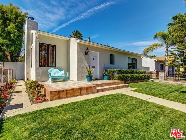 1123 Ozone Ave, Santa Monica CA 90405