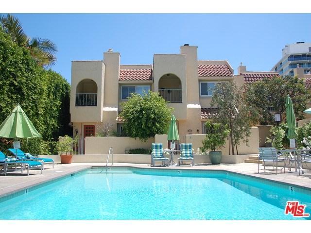130 Marguerita Ave #1, Santa Monica, CA 90402