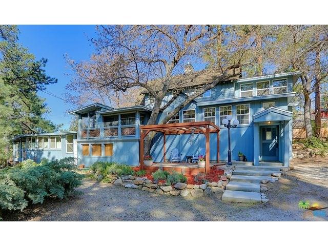 25585 Alderwood Street, Idyllwild, CA 92549