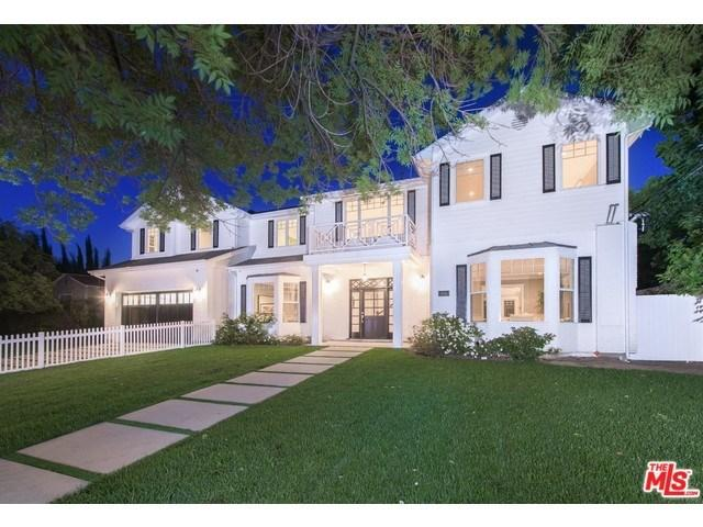14640 Greenleaf St, Sherman Oaks, CA