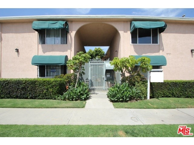 4358 Berryman Ave #APT 8, Los Angeles, CA