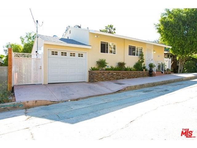 3850 Glenalbyn Dr, Los Angeles, CA