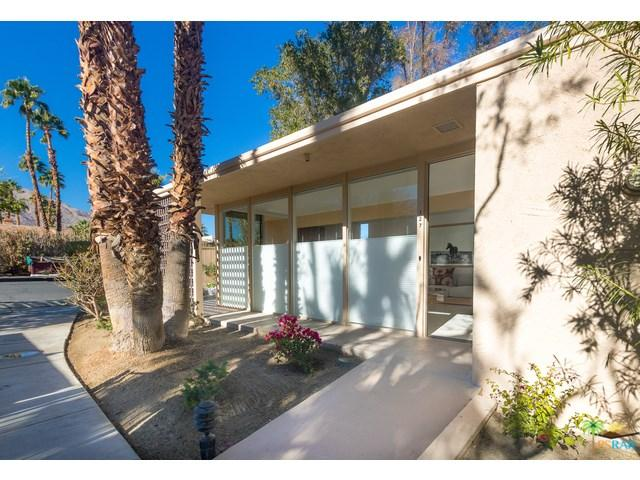 360 Cabrillo Rd #127, Palm Springs, CA 92262