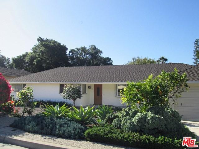 36 La Flecha Ln, Santa Barbara CA 93105