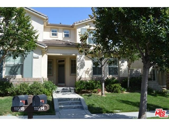 11514 Wistful Vista Way, Northridge, CA 91326