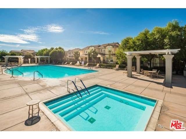 11514 Wistful Vista Way, Northridge, CA 91326