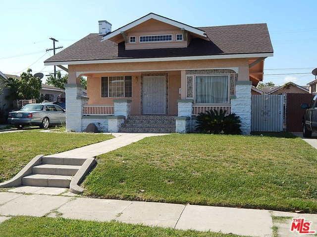 1022 W 73rd St, Los Angeles, CA