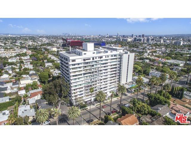 838 N Doheny Dr #APT 404, West Hollywood, CA