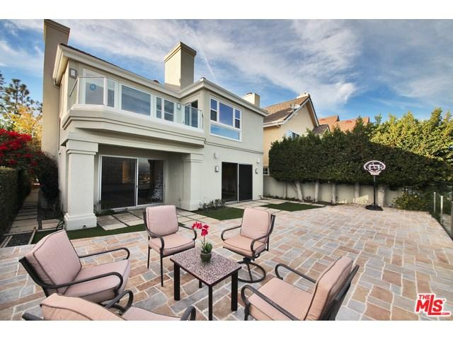 2298 Canyonback Rd, Los Angeles, CA