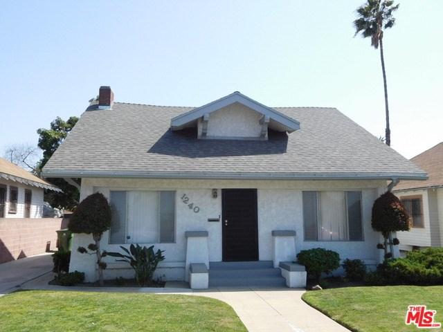 1240 W 45th St, Los Angeles, CA