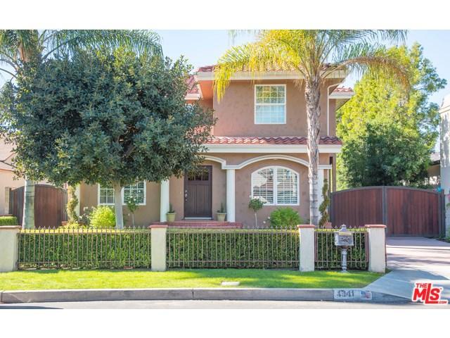 4941 Arcola Ave, North Hollywood, CA