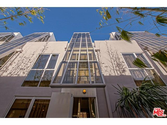 8223 Norton Ave #APT 3, Los Angeles, CA